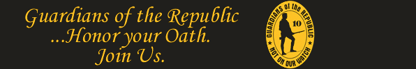 New Jersey Oath Keepers